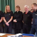 The public meeting regarding Ilkeston having a homeless shelter this winter brou…