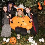 Children's Pumpkin Walk returns to Treetops…