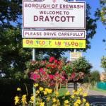 Draycott's UK victory…