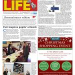 Ilkeston Life Newspaper November 2018