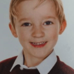 Six year old Riley Jackson who tragically died in a house fire on 26th October w…