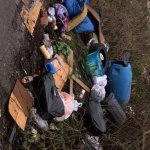 Fly-tipper sentenced …