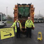 Waste Collection Scheme to Begin…