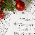 Christmas Eve Carol Service…