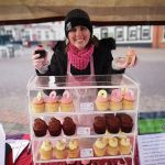 New stall on the market.There's a new face on Ilkeston market. …