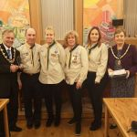 Erewash Mayor honours caring citizens…