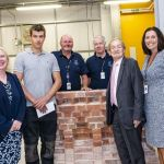 Bursary Boost For Construction Industry Rising Stars…