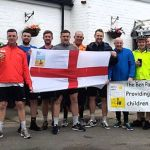 Cycle Ride for Ben's Den…