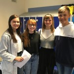 Friesland School – GCSE Press Release 2019…