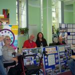 Ilkeston Library opened its doors on Friday September 13th and invited visitors …
