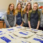 Enterprising students at Saint John Houghton Catholic Voluntary Academy are taki…