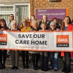Ladycross Care Home Campaign Update…