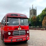 Update on Ilkeston Heritage & Classic Vehicle Show from Ian Viles, event organis…