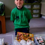 Selling Toys for Treetops – 10 year old Owen's fundraising plans are put on…