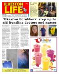 Ilkeston Life Newspaper June 2020