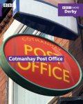 Cotmanhay Post Office has closed 😢
