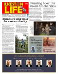 Ilkeston Life Newspaper December 2020