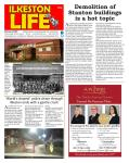 Ilkeston Life Newspaper February 2021