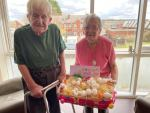 At Canal Vue Care Home, we are wanting to spread the joy of Easter. The resident...