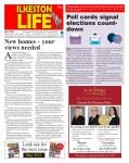 Ilkeston Life Newspaper April 2021
