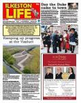 Ilkeston Life Newspaper May 2021