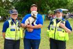 EBC's Summer Sounds event draws a big crown to Victoria Park....