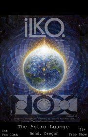 iLko & Nox