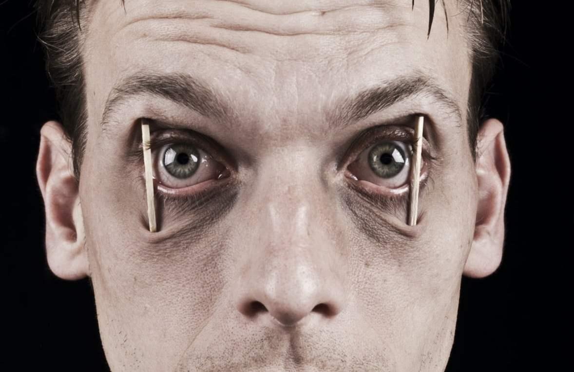 uykusuzluğun zararları