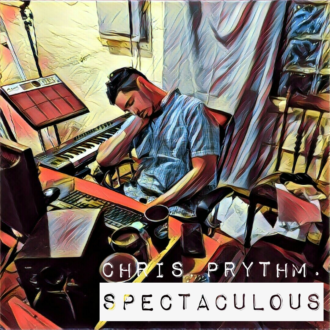 Image result for Chris Prythm SPECTACULOUS