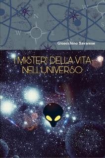 """Recensione libro""""I misteri della vita nell'universo"""""""