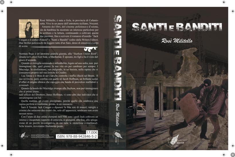 Recensione libro Santi e Banditi