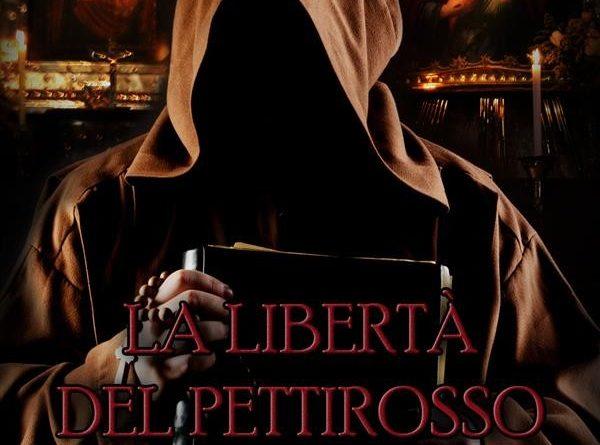 """Recensione libro """"La libertá del pettirosso"""""""