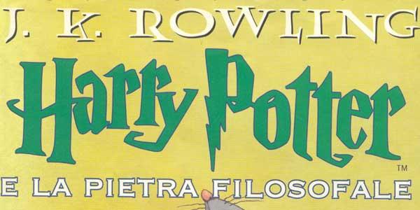 Harry Potter e la Pietra Filosofale:Bentornati ad Hogwarts!