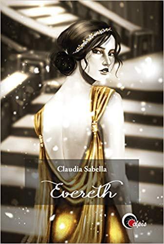 """Segnalazione libro """" Evereth """" di Claudia Sabella"""