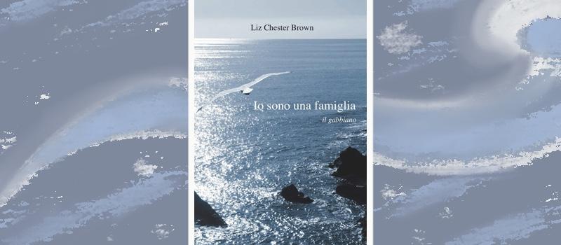 """""""Io sono una famiglia-Il gabbiano"""" di Liz Chester Brown"""
