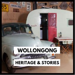 WollongongHeritageStories