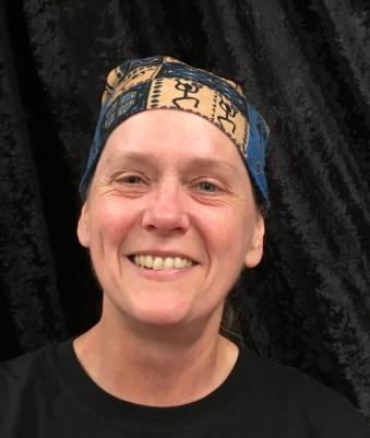 Susan Richardson - Performer