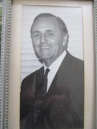 Charles Lysaght