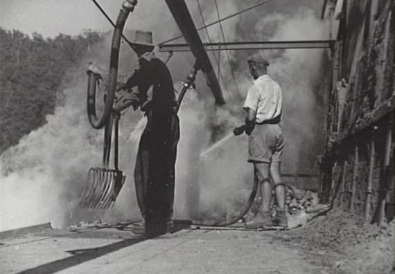 P08255 - Coalcliff Coke Works