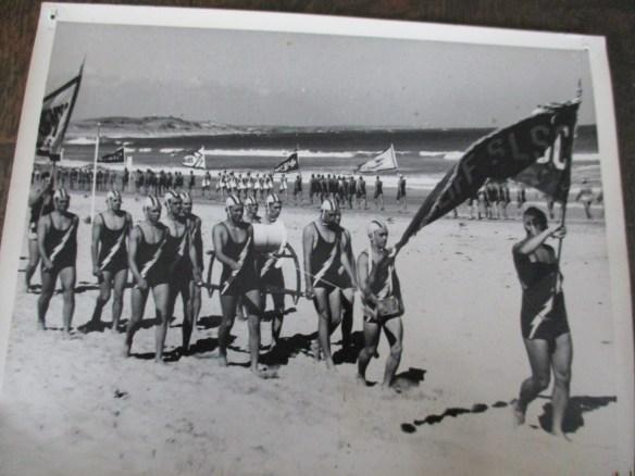 Surf Carnival - Warnambool, Victoria - 1963