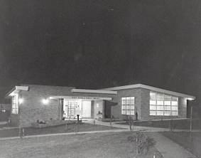 P04385 - Port Kembla Public Library, 1963