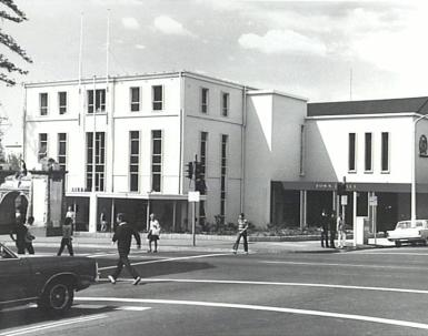 P11151 - Wollongong City Library, 1971