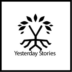 Yesterday Stories Icon