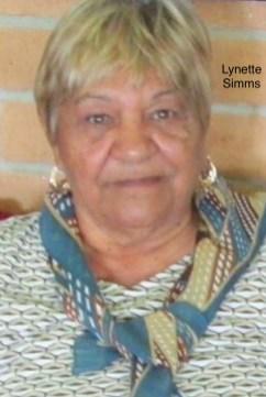 Lynette Simms