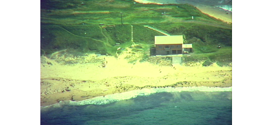 P16306 - Sandon Point Surf Life Saving Club - 1984