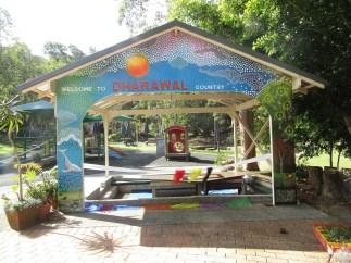 Mural - Keiraville Preschool