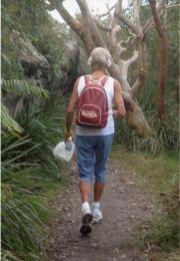 Carol North - Spit to Manly Walk, 2011