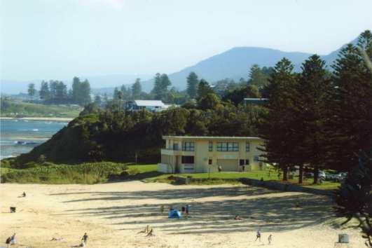 P26723 - Coledale Beach
