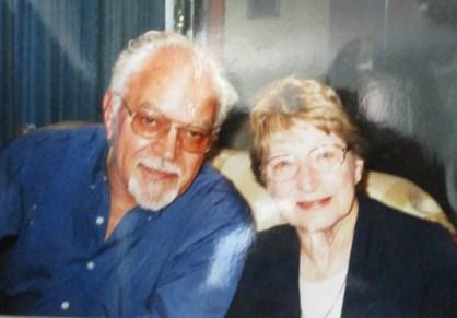 Vic and Ruth Chapman