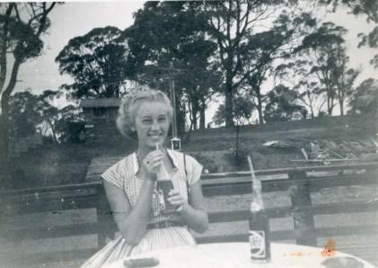 Barbara - circa.1956-57